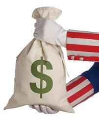 Mokesčių grąžinimas