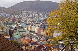 Bergenas