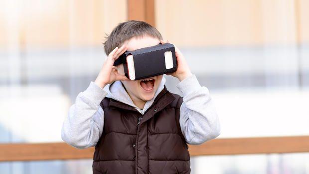 gimtadienis VR