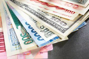 valiutu kursai