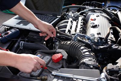 diagnostikos įranga automobiliams