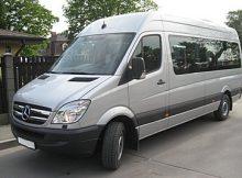 mikroautobusų nuoma