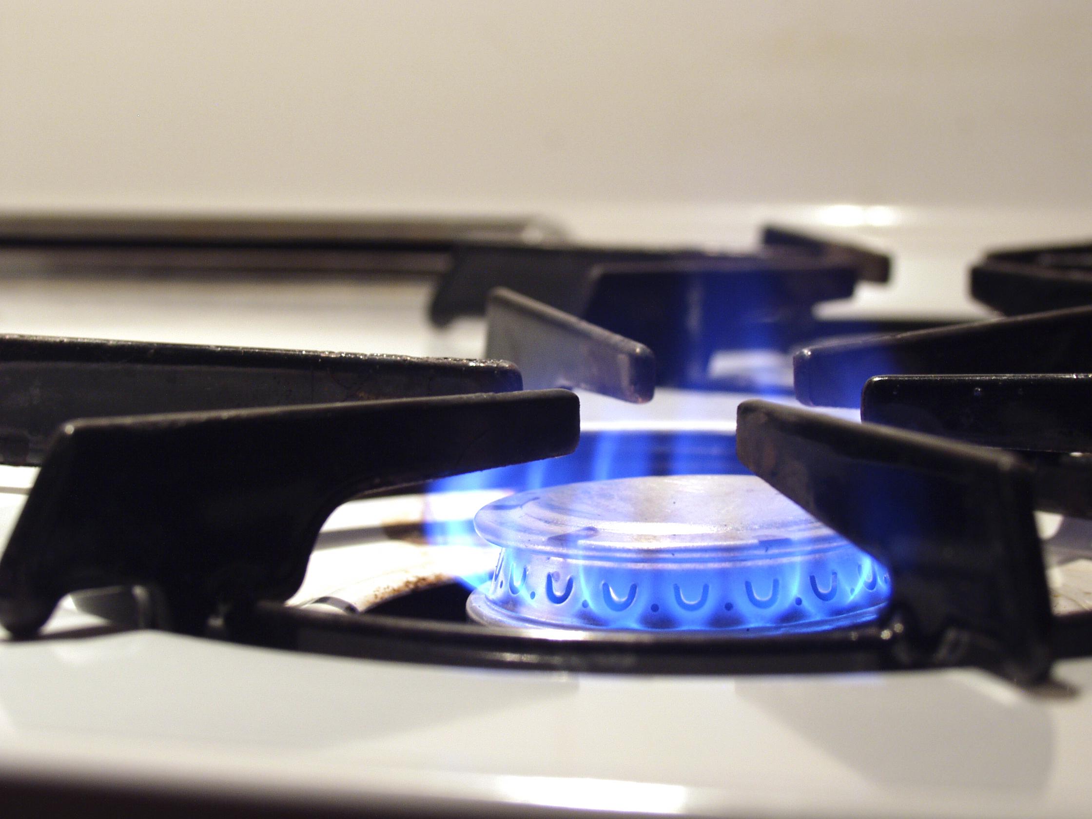 dujinės viryklės pajungimasVilniuje
