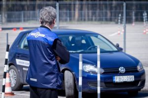 vairavimo kursai Vilniuje