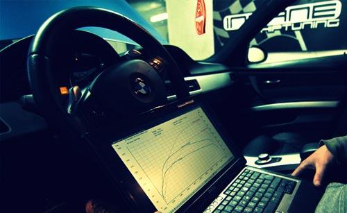 Automobilio čipavimas