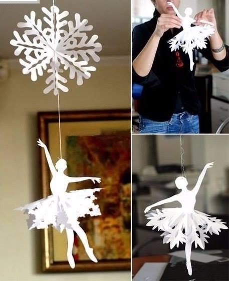 sniego-balerina