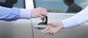 diagnostikos įranga ir automobilio pardavimas