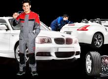 automobilio remontas