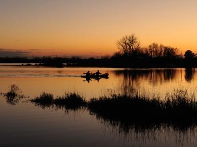 baidarių nuoma Būkos upe