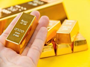 Investicinis auksas