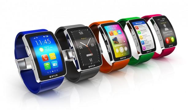 Pažangūs išmanieji laikrodžiai