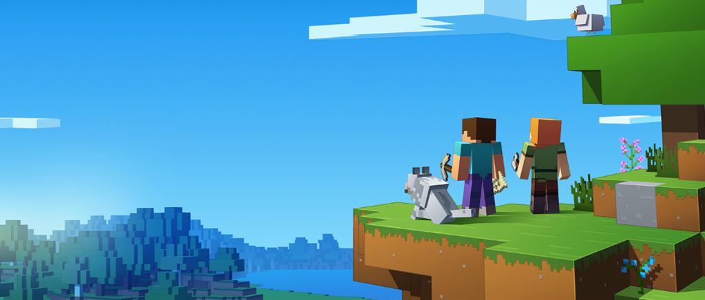 Minecraft lt