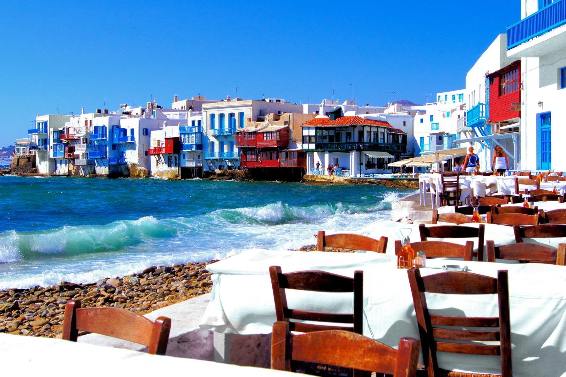 Skrydis į Graikiją
