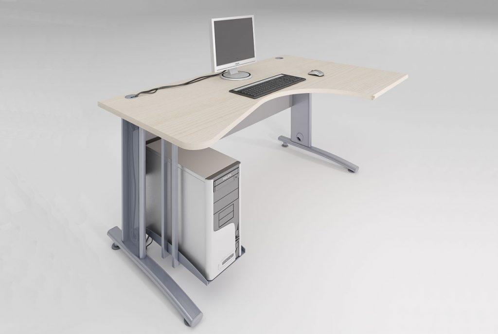 darbo stalai