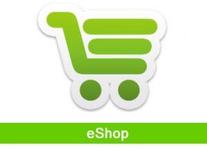 Elektroninės parduotuvės kūrimas