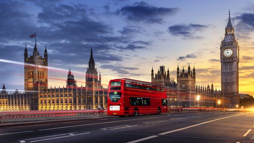 Pigus siuntimas i Londona