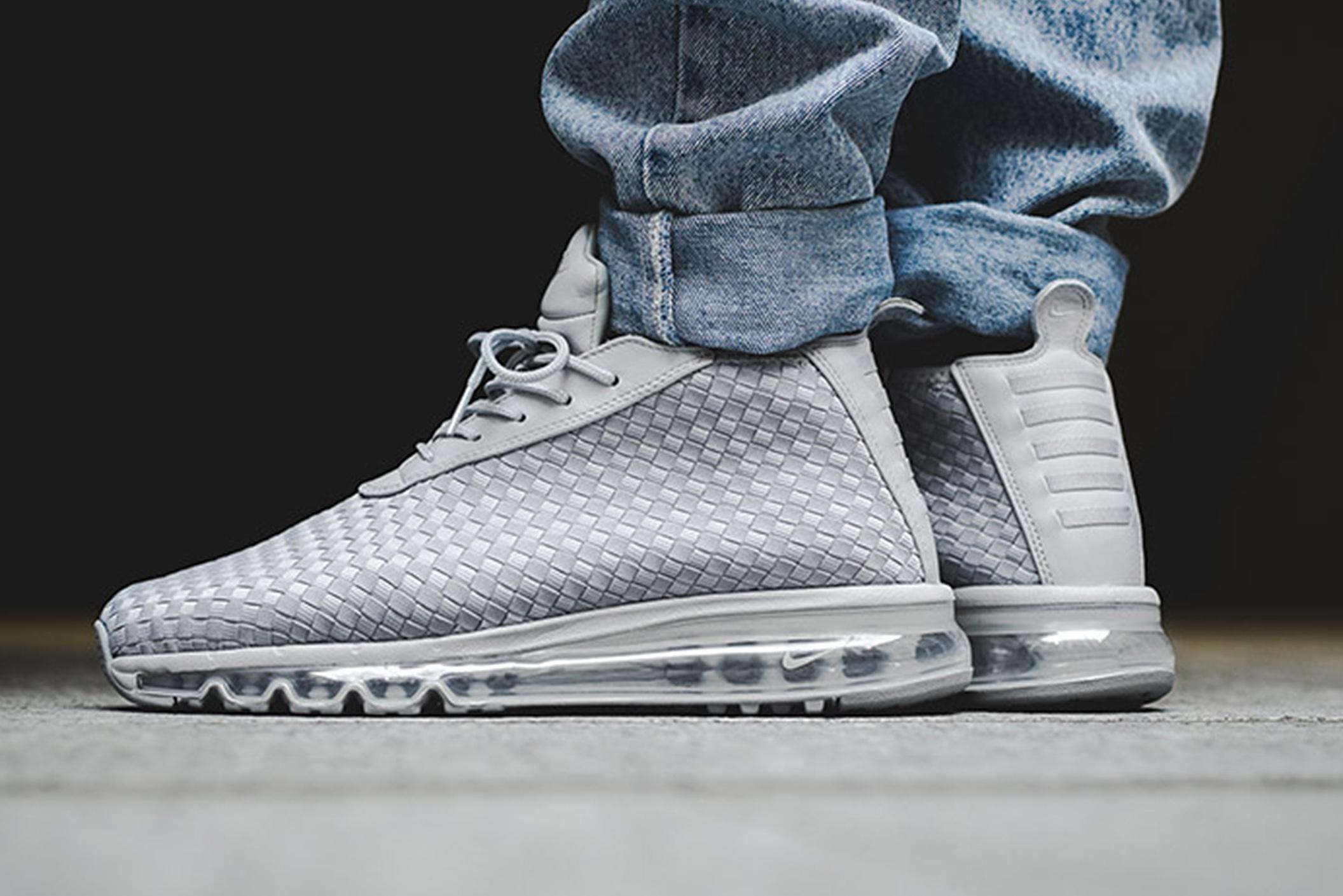 Nike batai