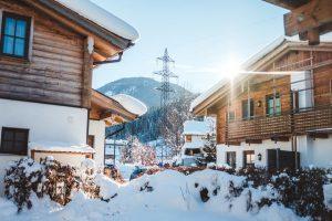 Patarimai šiltinant medinį namą – Nuolaidų Bumas