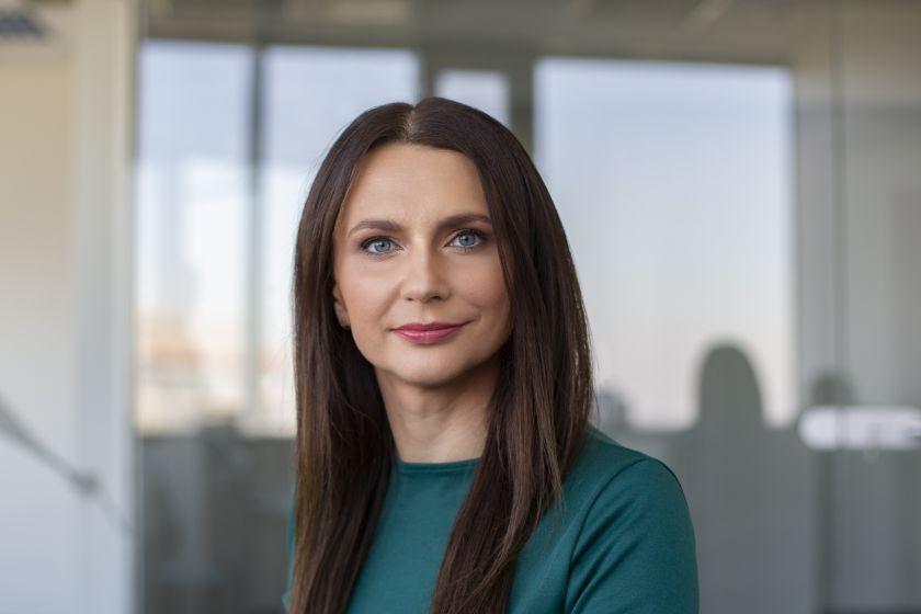Prie ILAW komandos prisijungė advokatė, intelektinės nuosavybės, duomenų apsaugos ir įmonių teisės ekspertė Asta Macijauskienė