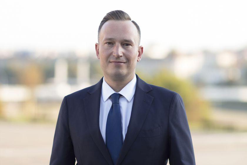 """""""Fazer Lietuva"""" turi naują pardavimų direktorių"""