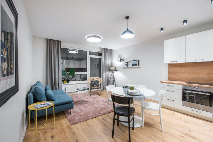 Ekspertai: kelių kambarių butus lietuviai mėgsta labiausiai ir kodėl tai – geras sprendimas