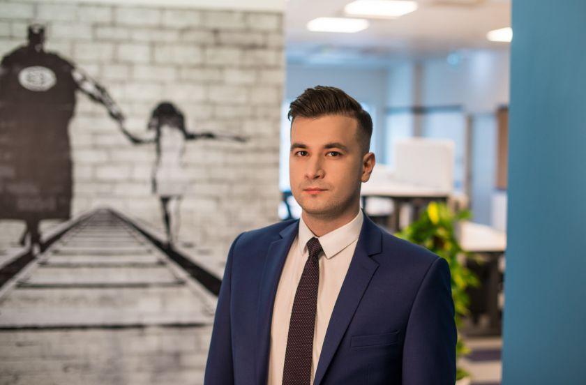 Povilas Stankevičius: 2020-ieji – kuklesni, bet neprasti metai investuotojams