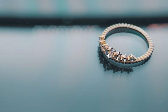 Aliexpress žiedai