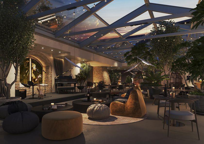 """""""Build Me"""" investuoja 4,5 mln. eurų į turistų ir gyventojų pamėgtą Pilies gatvę sostinėje"""
