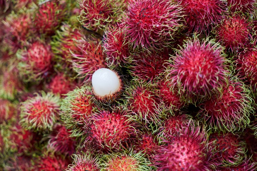 Egzotiniai vaisiai iš parduotuvių lentynų vis dažniau atsiduria ant tautiečių stalo