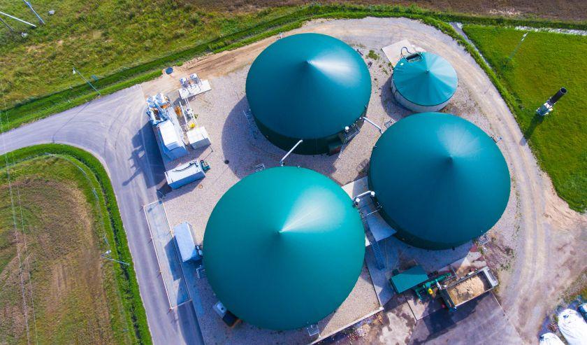 """""""Green Genius"""" Baltarusijoje atidarė naują biodujų jėgainę, planuoja statyti dar dvi"""