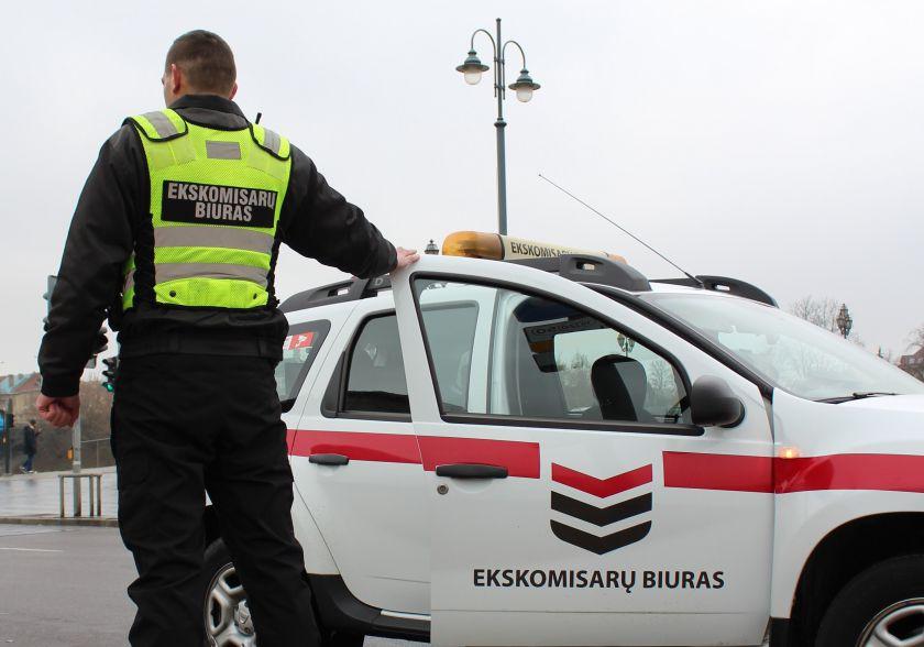 """""""Ekskomisarų biuras"""" skyrė 20 000 eurų paramą Santaros klinikoms"""