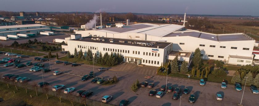 """""""Mars Lietuva"""" darbuotojams – atlyginimų priedai dėl darbo per karantiną"""