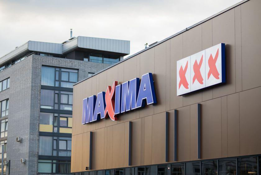 """Karantino laikotarpiu """"Maxima"""" savo nuomininkams suteiks 0,4 mln. eurų nuolaidų nuomos mokesčiui"""