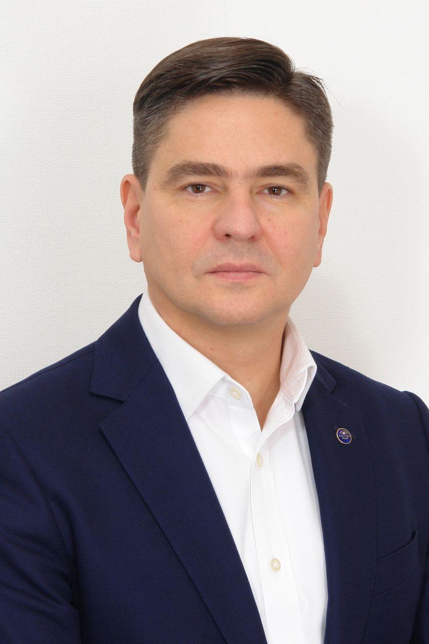 """Į UAB Saugos tarnybos """"Argus"""" generalinio direktoriaus pareigas grįžta Romualdas Jonaitis"""