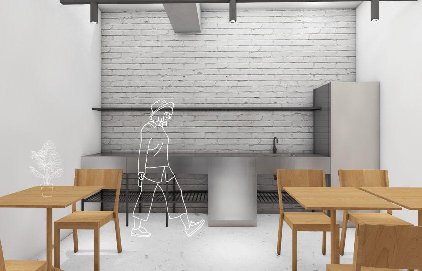 """Pristatytas pirmasis Naujamiesčio startuolių centras """"Tech Loft"""""""