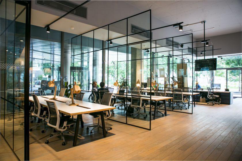 """Finansinių technologijų centras """"Rockit"""" atsinaujina: pasiūlys daugiau erdvės ir naujų programų"""