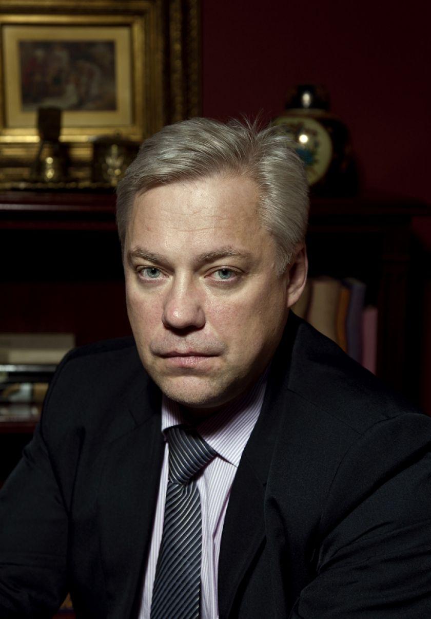 """""""Grigeo"""" nepriklausomu valdybos nariu tapo Algimantas Variakojis"""