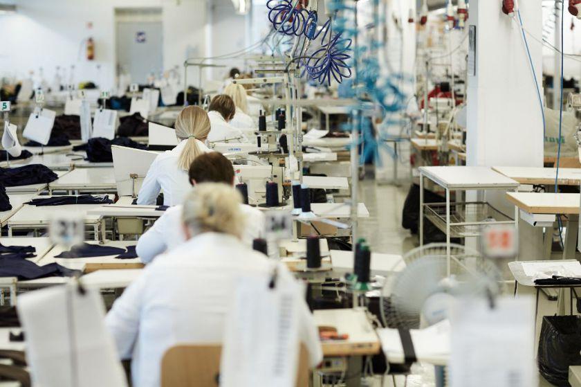Karantino iššūkius pavertė sėkme: naujas produktas atvėrė tarptautines galimybes