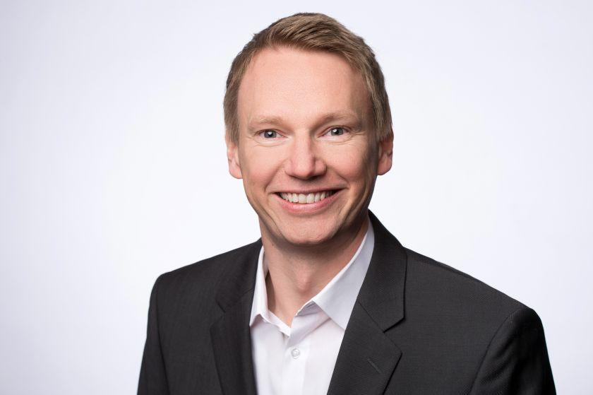 """Pokyčiai """"Iki"""" valdyboje – naujuoju finansų direktoriumi tapo Jan Karrasch"""
