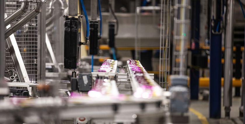 """""""Mars Lietuva"""" investavo 1,2 mln. eurų į gamybos modernizavimą"""