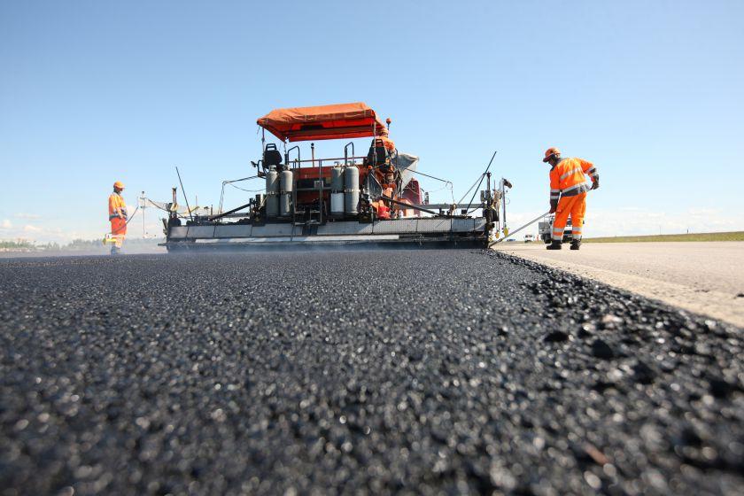 """""""YIT Lietuva"""" už 5,5 mln. Vakarų Lietuvoje rekonstruos du kelio ruožus"""