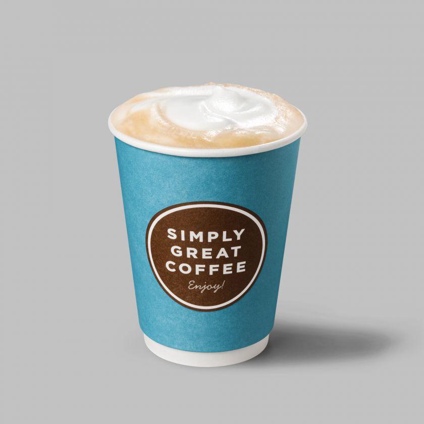 """""""Circle K"""" nauji kavos aparatai su instagramine pieno puta kainavo 2 mln. eurų"""
