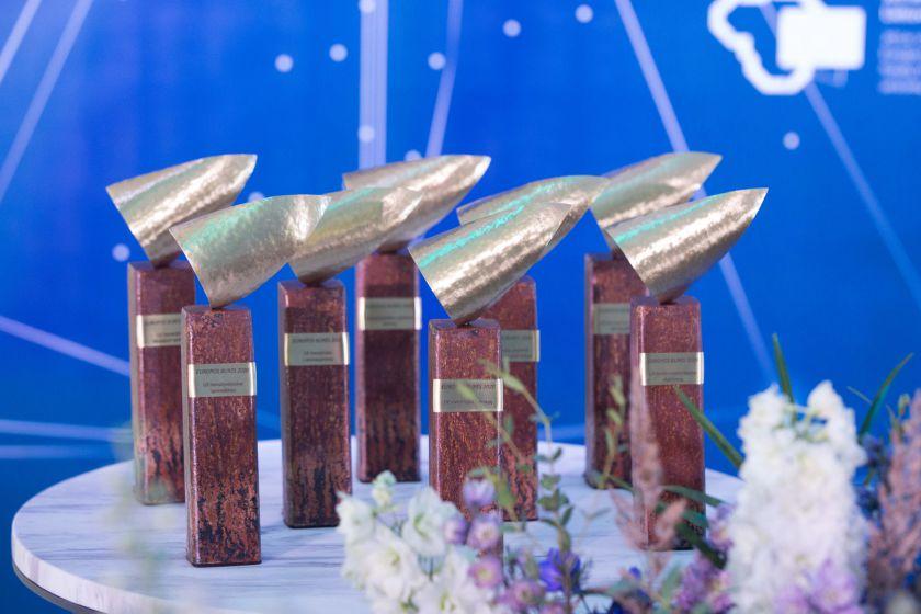 """""""Europos burėse"""" apdovanota """"NanoAvionics"""" – sėkmę atnešė ir LVPA priemonė """"Naujos galimybės LT"""""""