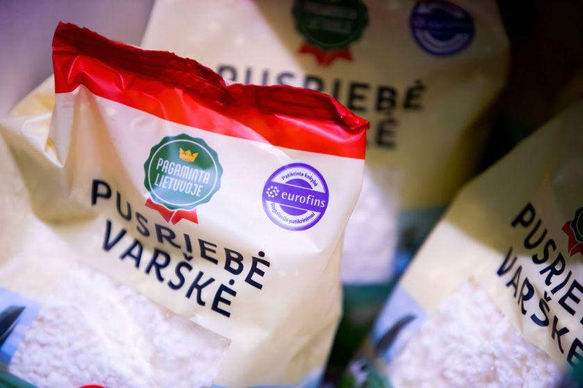 """""""Lidl"""" tyrimas: kokius pieno produktus labiausiai mėgsta lietuviai?"""