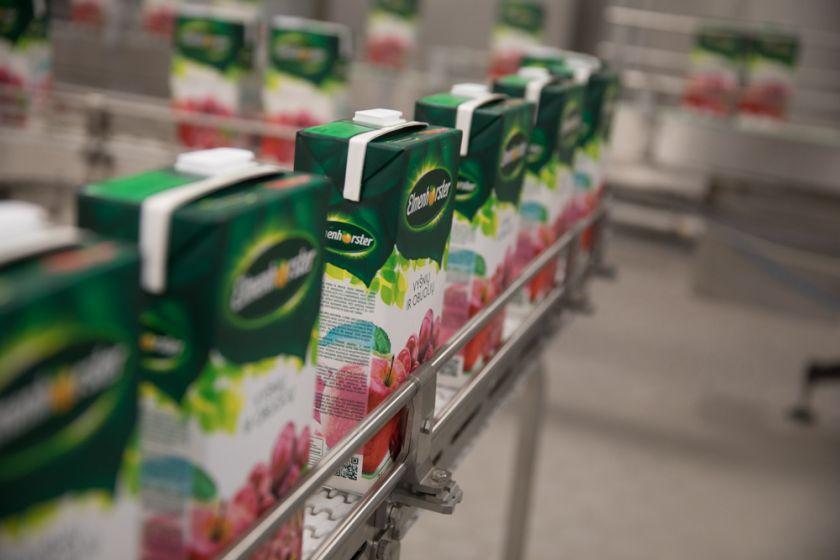 """Pirmoji kregždė: 2,5 milijono """"Elmenhorster"""" plastikinių šiaudelių kasmet pakeis popieriniai"""