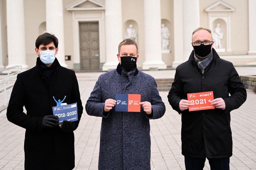 """""""Rimi"""" taps generaliniu Vilniaus maratono vardo rėmėju"""