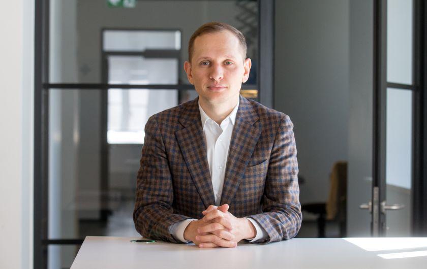 """Lietuvių biotechnologijų startuolis """"Droplet Genomics"""" pritraukė 1 mln. eurų investiciją"""