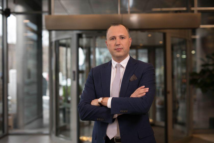 """""""Omberg"""" investuoja 28,5 mln. eurų į naujos kartos gyvenamojo NT projektą """"Skylum"""""""