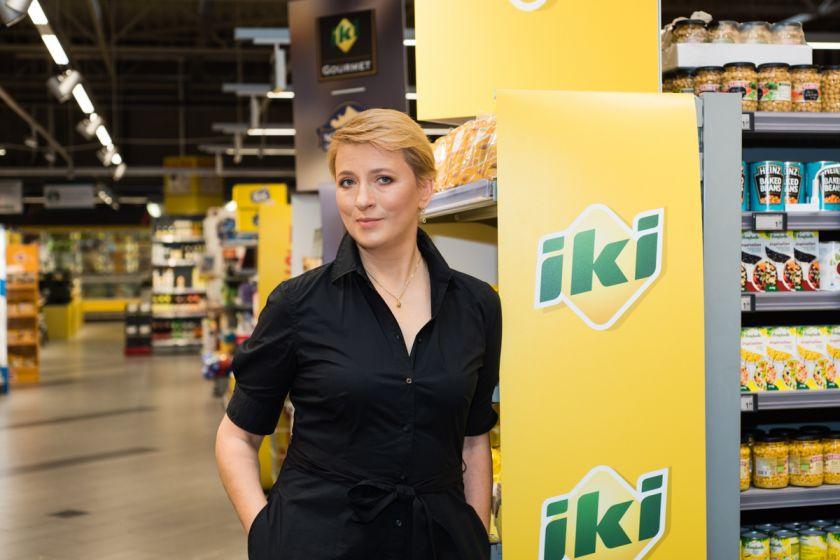 """Per metus prekybos tinklas """"Iki"""" į plėtrą ir atnaujinimą investavo beveik 18 mln. eur"""