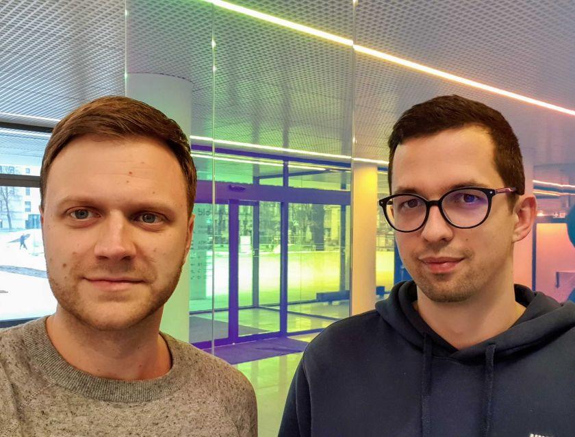 """Lietuvių startuolis """"Billo"""", pritraukęs beveik 1 milijono eurų investiciją, spartina plėtrą į JAV rinką"""